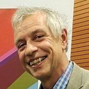 Erik Plantinga, adviseur voor het in gang zetten van veranderingen binnen organisaties